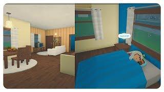 """""""The Sims di Roblox 💕""""   Roblox Bloxburg Indonesia"""