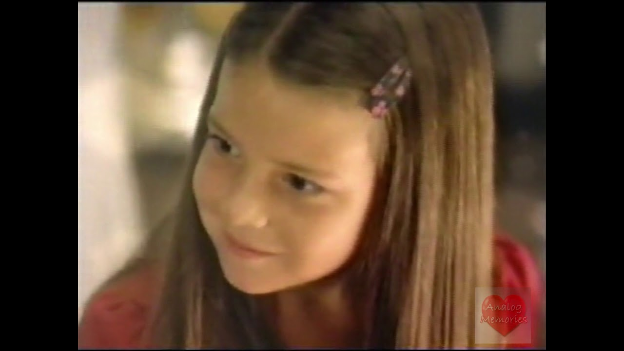 Glade | Television Commercial | 2010 | Christmas - YouTube