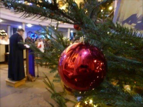 BBC Radio Shropshire Carols