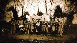 2nd South Carolina String Band - Kingdom Coming