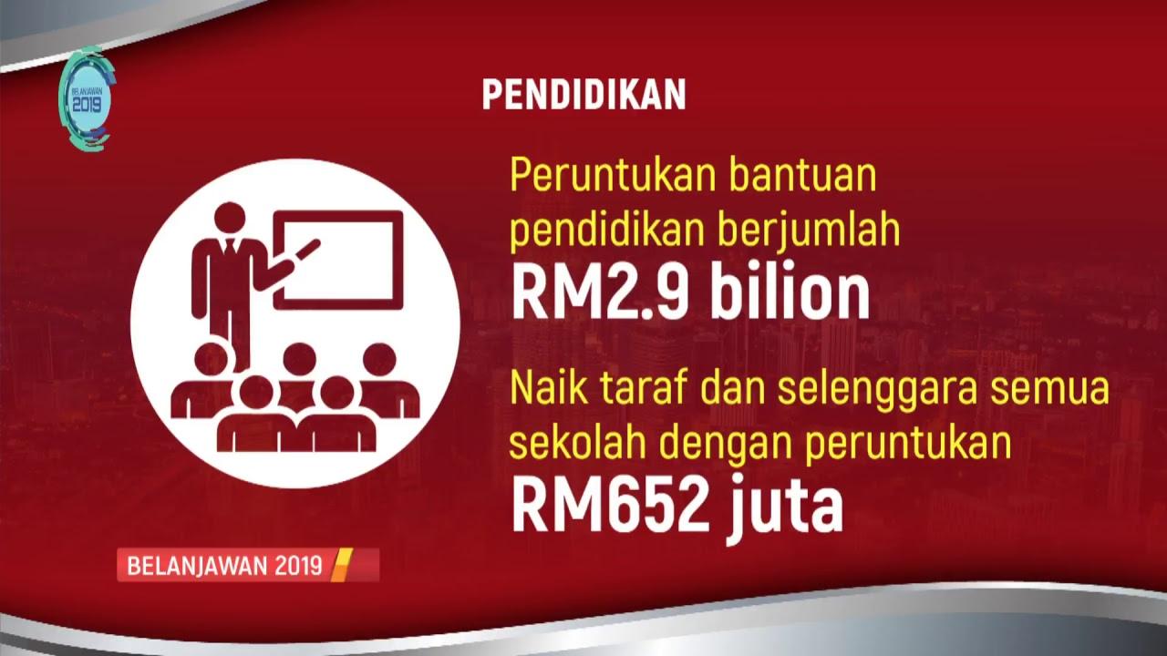 Malaysia wibawa, ekonomi dinamik, rakyat sejahtera' [METROTV