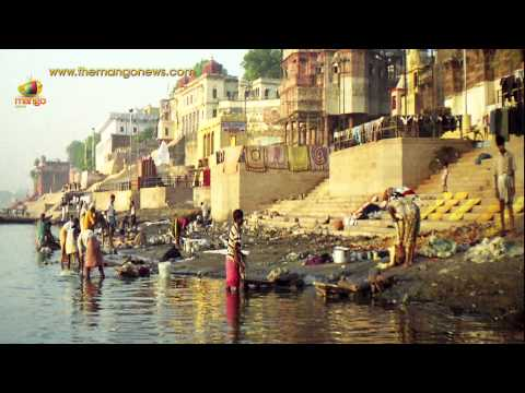 Cleaning one of the world's dirtiest rivers Ganga is a tough task