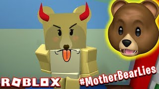 MOTHER BEAR LIED TO US!! | ROBLOX Bee Swarm Simulator