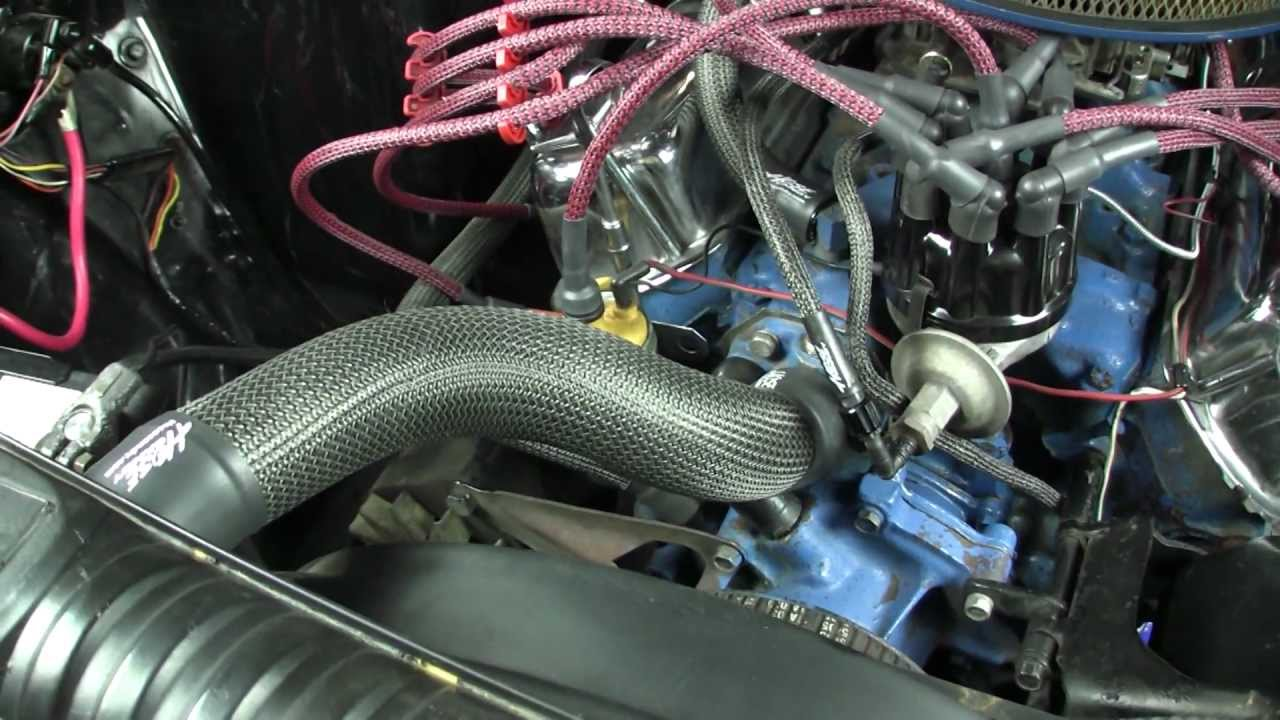 Hose Candy Hotrod Kit Instructional video