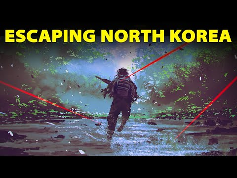 How I Escaped The Army Of North Korea