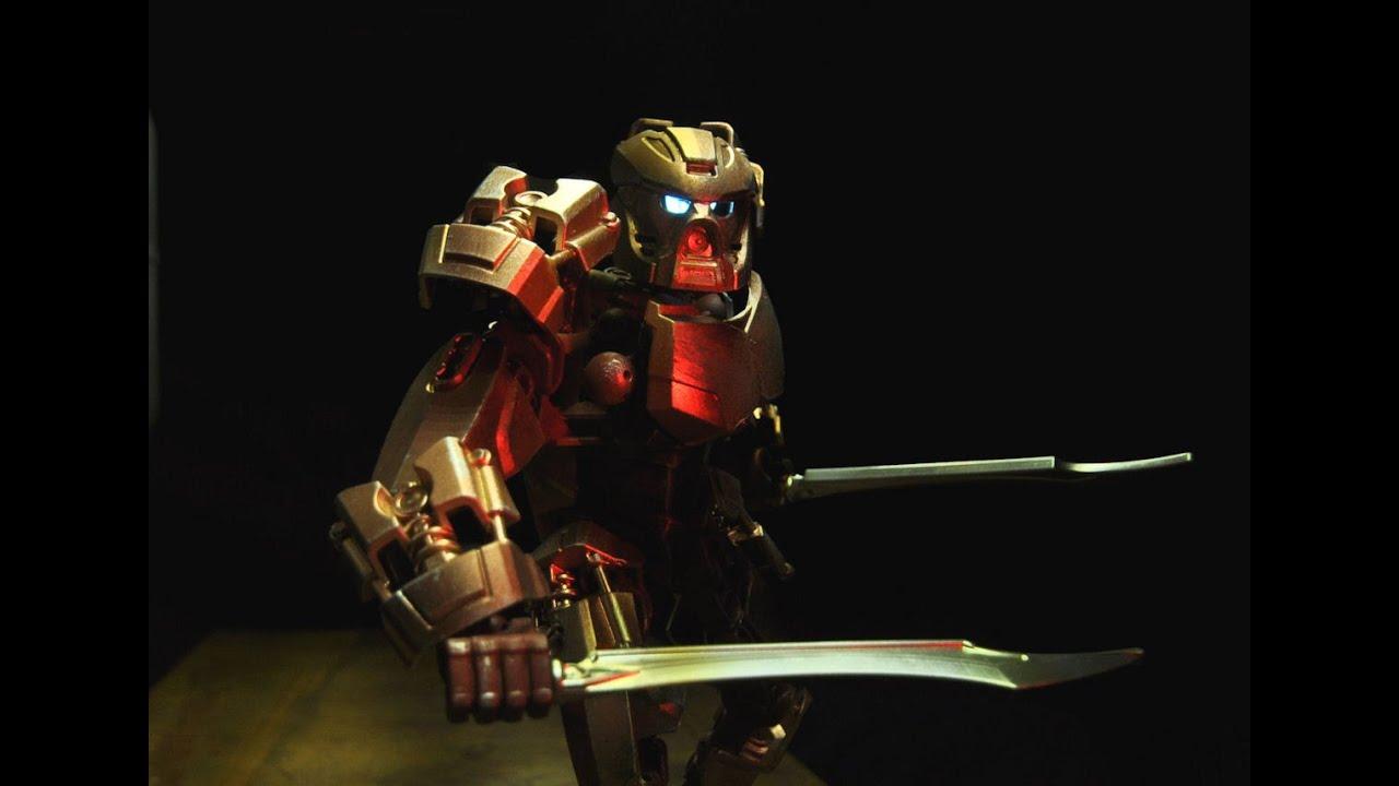 bionicle film tahu final fight bionicle action movie hd