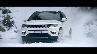 Jeep İle Kışı Sanata Çevirin | Jeep Compass & Jeep Renegade