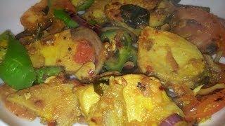 Fish Stew - Sri Lankan Style