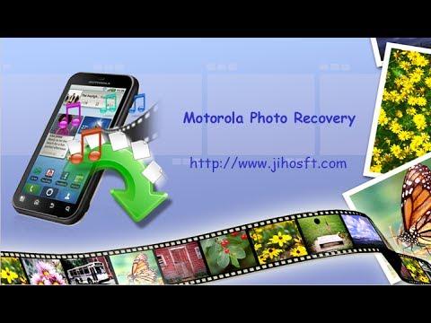 recover deleted photos from motorola droid, photon, atrix, xoom, etc.