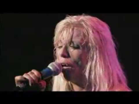 Courtney Love - Letter to God   Lyrics - Live At the Roxy - YouTube