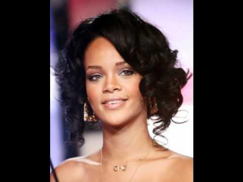 The age of Rihanna