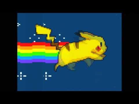 Realistic Nyan Cat Gif