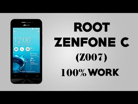 cara-root-asus-zenfone-c-(z007)-100%-work-mudah