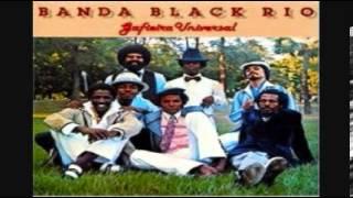 Banda Black Rio Gafieira Universal 1978