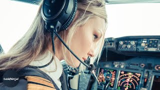 73 Questions With A Female Airline Pilot | Life Of An Airline Pilot By @DutchPilotGirl