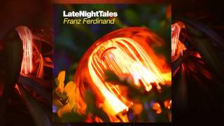 Zapp - More Bounce To The Ounce (Late Night Tales: Franz Ferdinand)