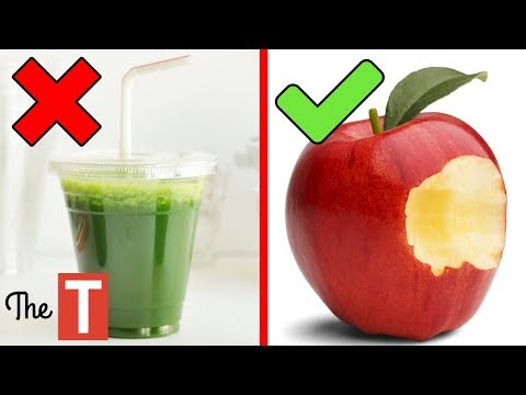 20 Foods That Help You Lose Weight