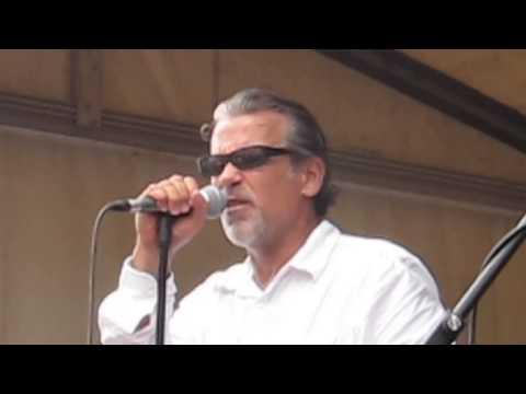 Mitch Kashmar Blues Band, Blues Matinee Garbsen, 20.07.2014