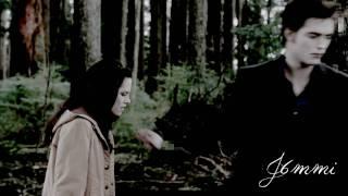 Bella & Edward {New Moon} Back in God