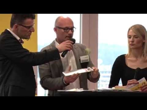 Deutsche Post - Direktmarketing Opening Event 2015