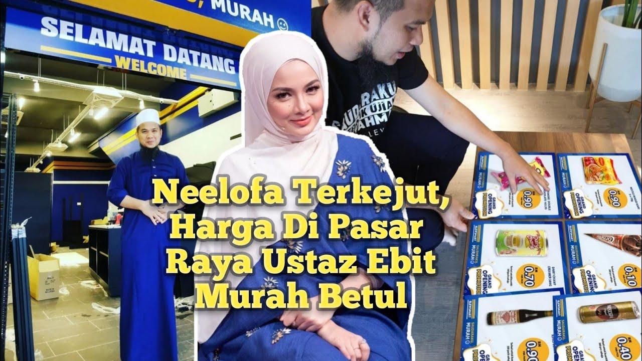Netizen Harap Pasar Raya Elewsmart Pantau Pelanggan Yang Datang