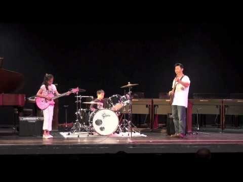 Part 2 of 2-Yamaha Music School Recital 2010