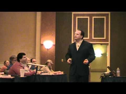 Motivational Keynote – Collaboration – Dennis E. Gilbert
