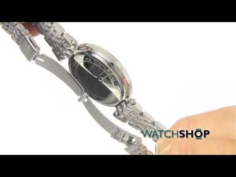 6f8a601eb8be Michael Kors Ladies  Darci Watch (MK3190) - Видео с YouTube на ...