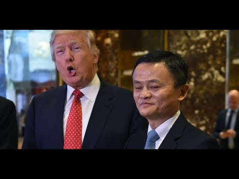U S  blocks Alibaba affiliate Ant Financials $1 2B bid for Moneygram
