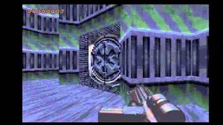 Amiga unreleased Alcatraz' IQ Engine 3D