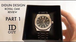Didun Design Royal Oak - Initial Review
