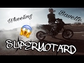 SESSION SUPERMOTARD ? husqvarna 610/beta rr 50-70cc