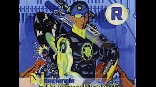 DJ Rectangle - Wax Assassin Vol.2: Training Day [Full Mixtape]