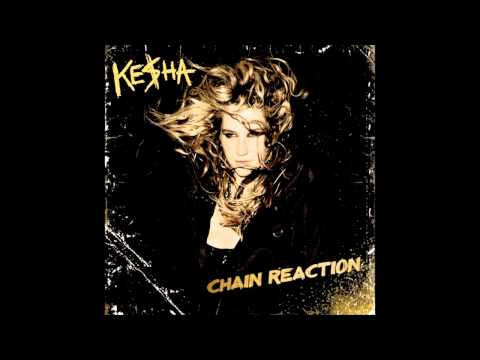 Music video Ke$ha - Chain Reaction