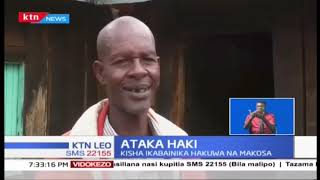 Kipsang Aliyefungwa gerezani miaka miwili na kufunguliwa baada kubainika hakuwa na makosa ataka haki