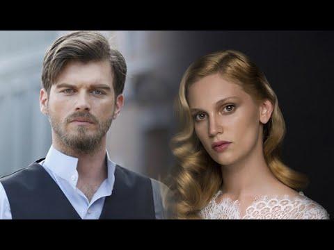 Вечная любовь / Курт Сеит и Александра