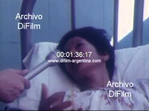 DiFilm - Tragedia de tren en la localidad de Coronel Brandsen 1981