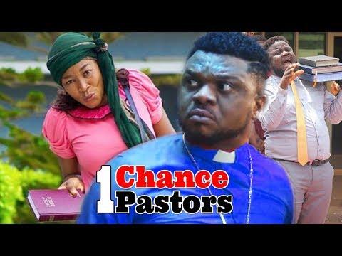 Pastor One Chance Season 1 U0026 2 - Ken Erics 2019 Latest Nollywood Movies   New Movie Alert!