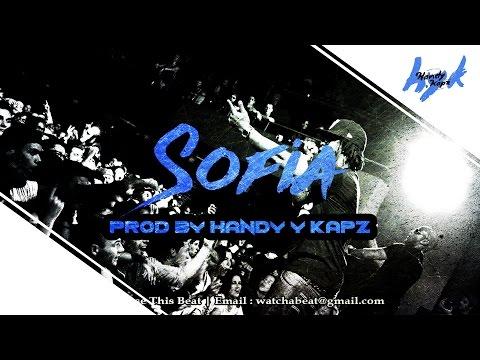 "(FREE) Instru Type Youssoupha   Beat Rap Lourd   Beat Rap Conscient - ""Sofia"" (Handy Y Kap'z)"