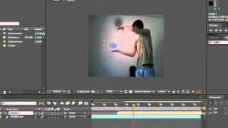 tutorial en español Como hacer el rasengan en after effects part 2