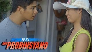 FPJ's Ang Probinsyano: Cardo kisses Isabel