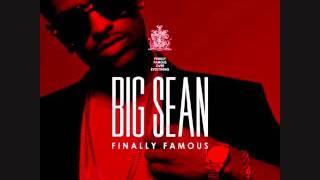 Big Sean - So Much More HQ