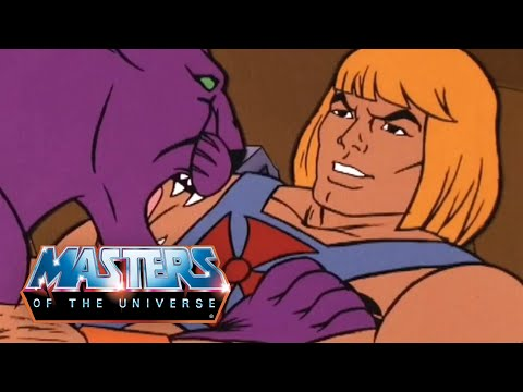 He Man Official | The Littlest Giant | He Man Full Episodes thumbnail