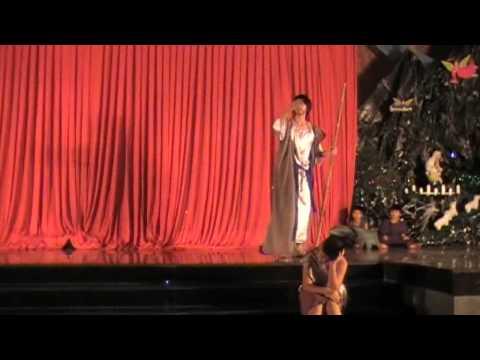 Hoat canh Giang Sinh 2011 (Gx. THAI BINH, Xom Moi, Go Vap)