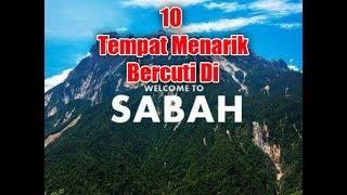 10 Tempat Menarik Di Sabah 2019 Destinasi Terbaik Negeri Di Bawah Bayu