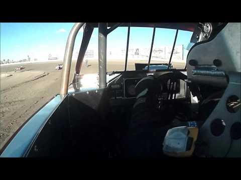 05/07/16 Aztec Speedway #71 A Mod Hot Laps.
