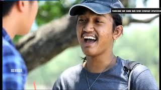 BIOSKOP INDONESIA ( TRANS TV ) 5 RITUAL JUARA TURNAMEN