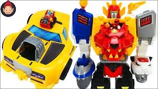 Playskool Heroes Toys - Transformers Rescue Bots Academy Super Hero Adventures Power Rangers