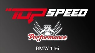 Top Speed Performance