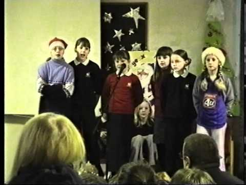 Lakeside School Xmas Play.m4v